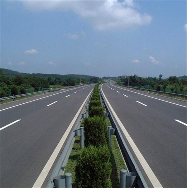 甘肅高速公路護欄板