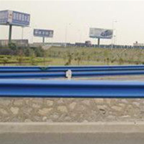 新疆波形護欄板端頭